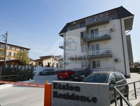Apartament 2 camere , ETALON Residence, Rate la dezvoltator