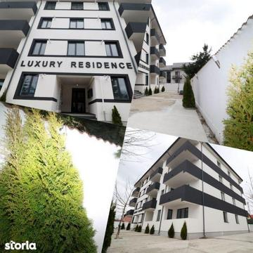 Apartament 2 Camere in Luxury Residence , Uverturii, Poze Reale