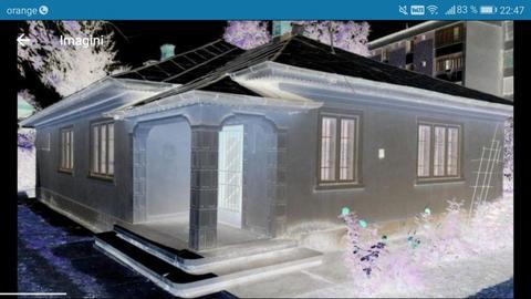 Vând casa deosebit de frumoasa în Tg. Neamț