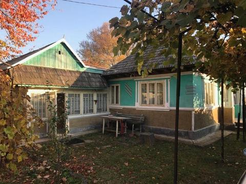 Vând Casă+Teren 6265mp Timișești, Neamț