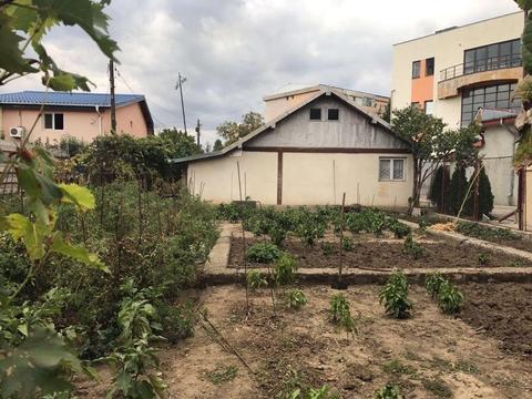 Casa +teren ultracentral (lângă primărie )