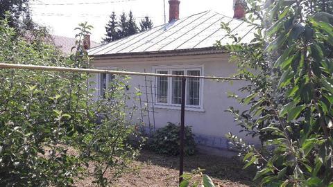 Vând casă în orasul Târgu Neamț