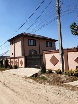 Vand/ Schimb Casa in comuna
