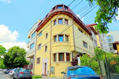 Vila interbelica birouri si locuinta 13 Septembrie Arsenalului Uranus