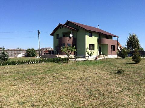 Casa/Vila P+1 4 dormitoare la 12 km Bucuresti