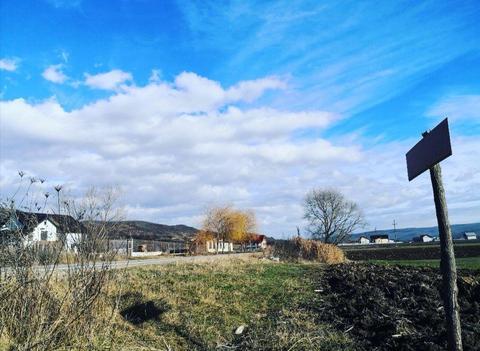 Vand teren Racovita / Mioveni